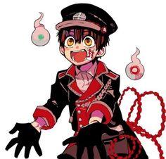 Otaku Anime, Anime Guys, Manga Anime, Anime Art, Toilet Boys, Hanako San, Gintama, Ghost Boy, Anime Lindo