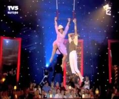 Comedy Trapeze - Die Maiers : Video Clips From The Coolest One