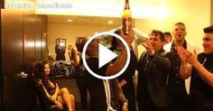 Osmani García - Baila Toma (Lyric Video) ft. Justin Quiles & Fuego - CiberCuba
