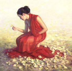 Impressioni Artistiche : ~ Jia Lu ~