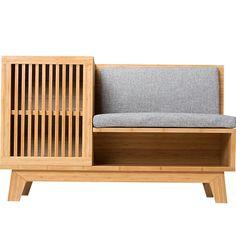 Nordic Furniture, Living Room Furniture, Modern Furniture, Home Furniture, Furniture Design, Minimalist Furniture, Shoe Cabinet Design, Architecture 3d, Bench With Shoe Storage