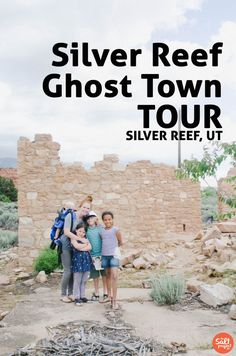 The Salt Project | Things to do in Utah with kids