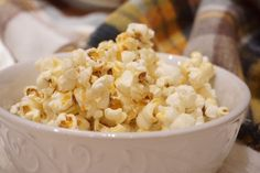 """Ingredients: 1/4 Cup Popcorn Kernels 2 Tbsp Oil 1 1/2 Tbsp Sugar Dash of Salt Method: Set Instant Pot to Saute – High Temperature. Add oil then wait for your pot to read """"Hot"""". Ad…"""