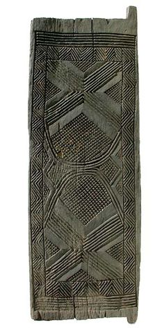 Igbo Door 2, Nigeria