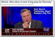 Dick Morris Toe Sucker 61