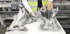 GMD investit 35 M€ dans trois fonderies d'aluminium à Thonon-les-Bains (Haute-Savoie), Vaulx-en-Velin (Rhône), Châteauroux (Indre)
