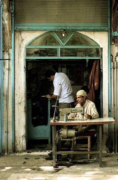 Bazaar Tailor  Turkey