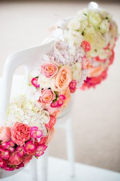 Bright blooms: http://www.stylemepretty.com/collection/2064/