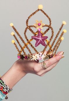 Journée Very Important Princesse www.santebonheuretreussite.com