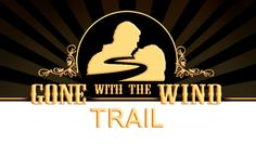 """Georgia has a new """"Gone With the Wind Trail."""" It offers visitors access to the history & legacy of the novel and author. A must do."""