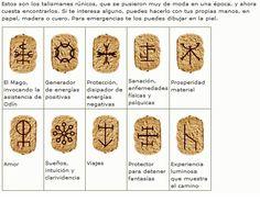 Talismanes y sus significados