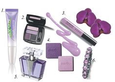 avoninsider: WE'RE STILL LOVING: RADIANT ORCHID If you haven't already heard, Pantone named Radiant Orchid 2014's Color of the Year. To wake up our winter look, we rounded up our fave plum-perfect picks from Avon & mark: 1) Avon Elements Youth Restoring Anti-Wrinkle Eye Roller, 2) True Color Eyeshadow Quad in Purple Haze 3) Ultra Glazewear Lip Gloss in Lavender Diamond, 4) i-mark Wet/Dry Eyeshadow in Jazzy and Lotus, 5) Viva by Fergie, 6) Birthstone Color Expansion Bracelet (shown in June)