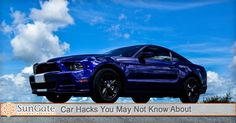 Car Hacks You may Not Know About