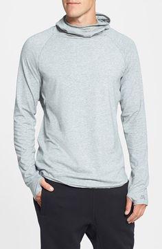 Nike 'SB Skyline' Scuba Knit Dri-FIT Shirt available at #Nordstrom