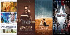 Sortie Cinéma de la semaine du 27 Avril 2016