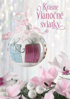 Christmas And New Year, Christmas Bulbs, Merry Christmas, Wallpaper, Holiday Decor, Education, Beautiful, Holiday Ornaments, Text Posts