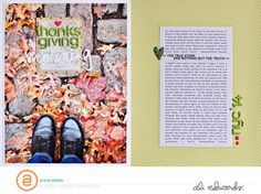 For The Love Of Words example by Sasha Farina for aliedwards.com #craftthestory
