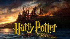 Deathly Hallows Part 1, Harry Potter, Fan Art, Movies, Movie Posters, Films, Film Poster, Cinema, Movie