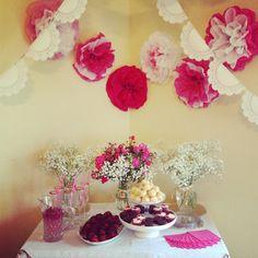#bridalshowerideas