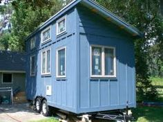 Tiny House With Shed Roof On Pinterest Tiny House Shed