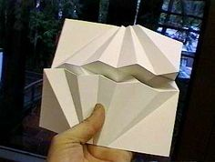 Geometric Paper Folding: Dr. David Huffman