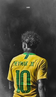Who wants to have noodles. Brazil Football Team, Neymar Football, Best Football Players, Soccer Players, Neymar Barcelona, Barcelona Soccer, Lionel Messi Wallpapers, Cristiano Ronaldo Lionel Messi, Fc Liverpool