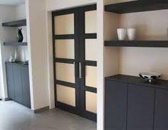 Image result for en suite deuren antraciet