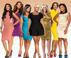 The Real Housewives of Atlanta   Real Housewives of Atlanta Recap: GWTW Fabulous? Manhattan Digest