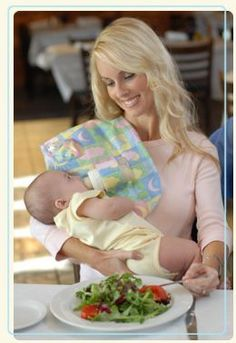 Everything You Need to Know About Hands-Free Bottle Feeding