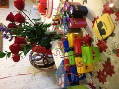 Ninjago gift boxes