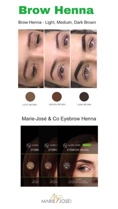 59 Best Henna Brows - Brow Henna images in 2019
