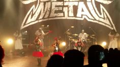Babymetal – Gimme Chocolate!! @ House of Blues – Chicago, IL - https://www.muvents.com/chicago/videos/babymetal-gimme-chocolate-house-of-blues-chicago-il/ - See Babymetal – Gimme Chocolate!! @ House of Blues – Chicago, IL. They performed live on 2015-05-15 06:04:43. 715 liked this video and it was viewed 167855 times with an average rating of 4.98. #ChicagoMusic #MusicChicago