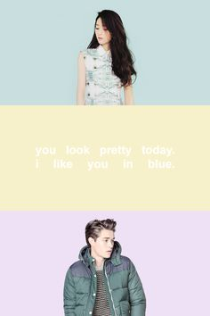 lara jean & peter - to all the boys i've loved before