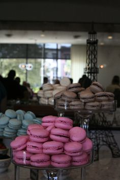 An inspired sweet treat from Marché de Macaron!