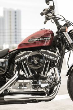 Forty-Eight Special és Iron 1200