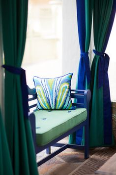 Outdoor Draperies: Creative Ways to Shade Your Space |