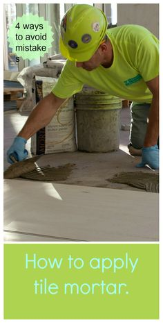 Use our new grout coverage calculator   Grout, Calculator and Stone ...