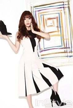 「少女時代ティファニーの最新Beauty …」の記事へ2014/08/18