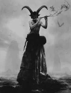 The art of horror. Arte Horror, Horror Art, Dark Fantasy Art, Satanic Art, Macabre Art, Occult Art, Creepy Art, Dark Photography, Angels And Demons