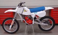 1979- Honda/ Mugen ME125 Package Racer