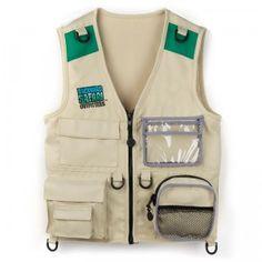 33ee14e17f38 Amazon.com  Kids Ultraforce Ranger Vest  Sports   Outdoors ...