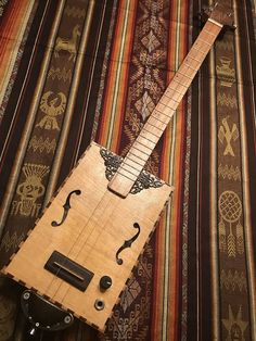 Hey, I found this really awesome Etsy listing at https://www.etsy.com/listing/568525769/3-string-cigar-box-guitar-delta-harmony
