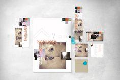 Centrum Kultury Zamek - identyfikacja, materiały promocyjne 1