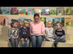 Kusjes voor oma : Digitaal prentenboek