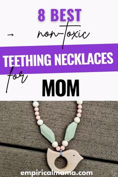 Good Parenting, Parenting Hacks, Teething Necklace For Mom, Pregnancy Planner, Birthing Classes, Every Mom Needs, Baby Health, Baby Sleep, Gender Reveal