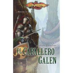 El Caballero Galen (Héroes de la Dragonlance)