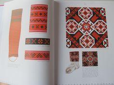 muhu island knitting - Google-søk