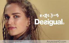 Canción Anuncio Desigual - Exotic Jeans | Anuncios de TV