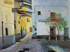 IRSINA, paesaggio urbano di Natalia Khromykh