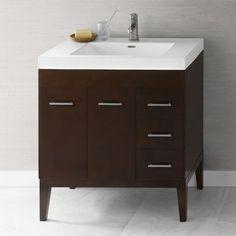 """Ronbow Venus 31"""" Single Bathroom Vanity Set"""